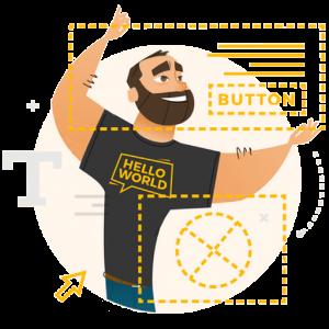 طراحی (UI) رابط کاربری (UX) تجربه کاربری