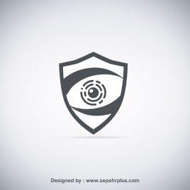 طراحی لوگو محافظ خانواده