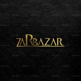 طراحی لوگو zarbazar