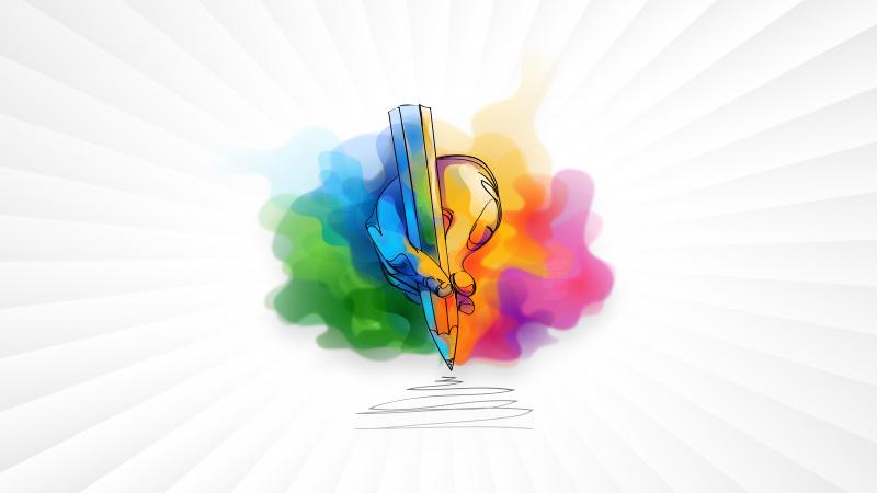 طراحی گرافیک و اهمیت آن