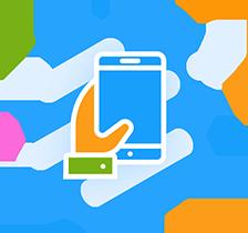 خدمات طراحی اپلیکیشن موبایل