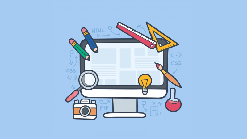 انواع طراحی گرافیک
