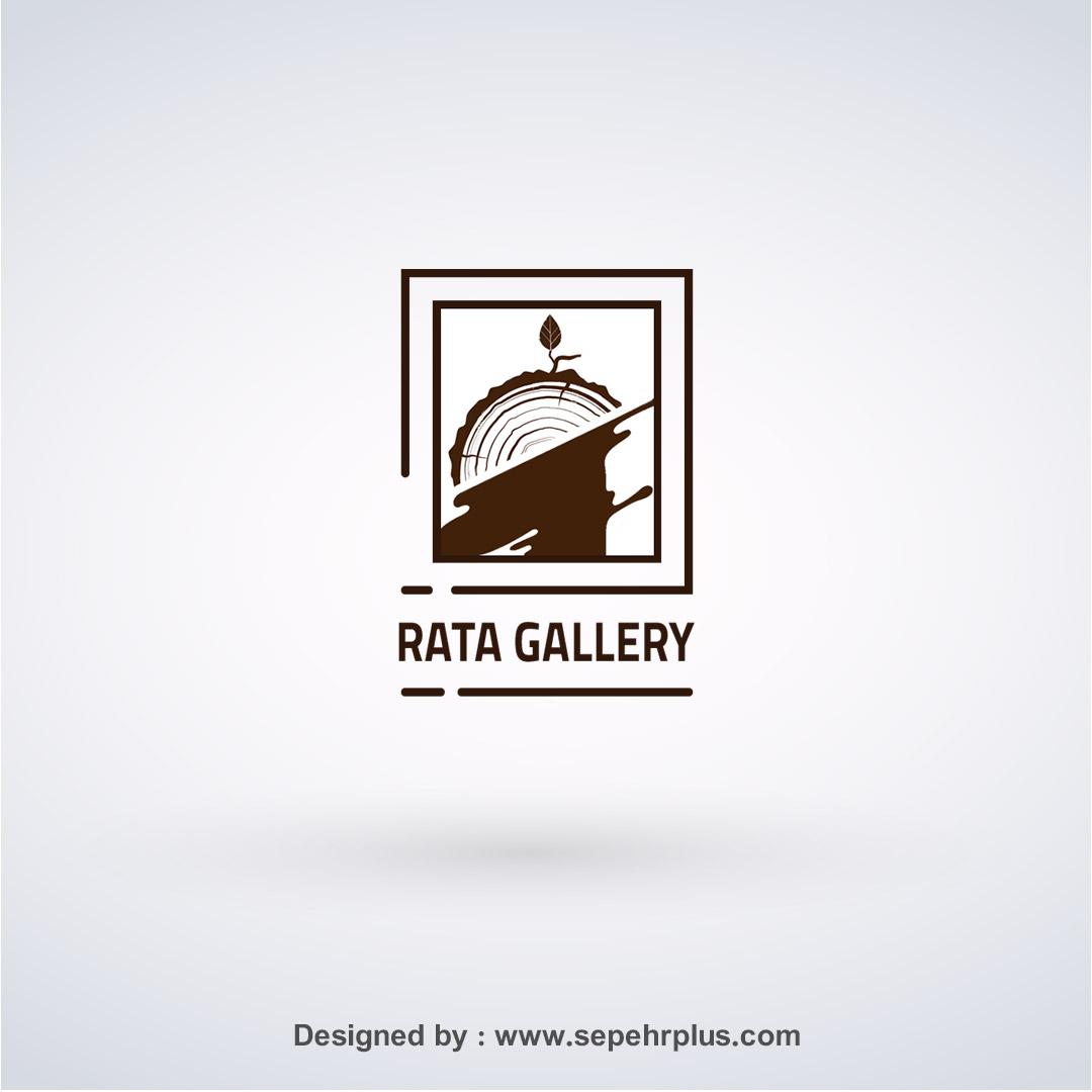 طراحی لوگو راتاگالری