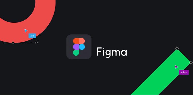 نرم افزار طراحی رابط کاربری Figma