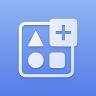 Icondrop از افزونه های پرکاربرد adobe xd
