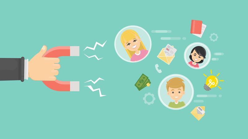 طراحی رابط کاربری در جذب مشتری چقدر تاثیر دارد؟