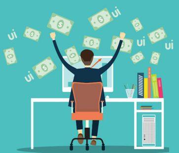 درآمد طراح رابط کاربری شگفت انگیزه