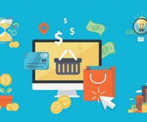 کوچ کسب و کارهای صنعتی به کسب و کار آنلاین