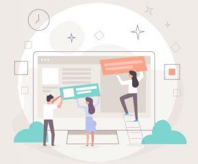 7 اصل مهم طراحی ux برای تازه کاران