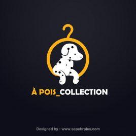 لوگو à-pois_collection