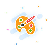 طراحی گرافیک و لوگو